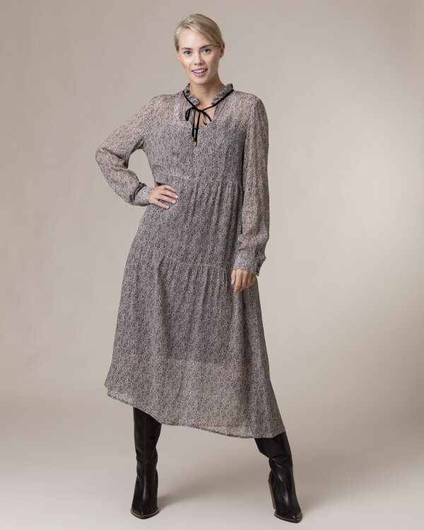 Sukienka Daniel Hechter 12831-702304_465 beżowy