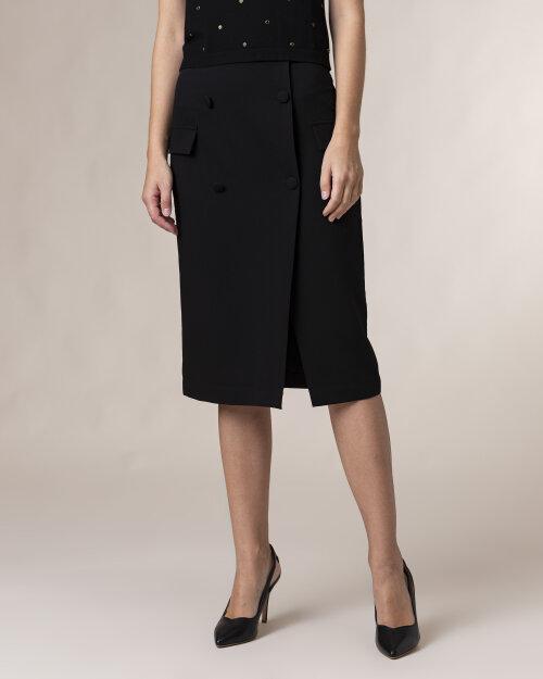 Spódnica Na-Kd 1018-004561_BLACK czarny