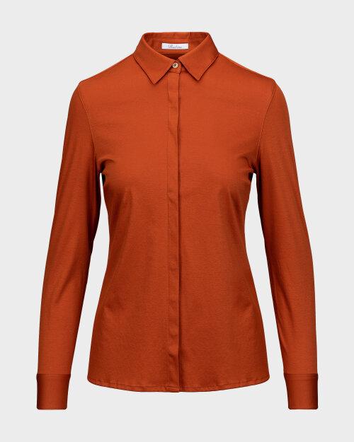 Koszula Stenstroms 445001_6517_770 pomarańczowy