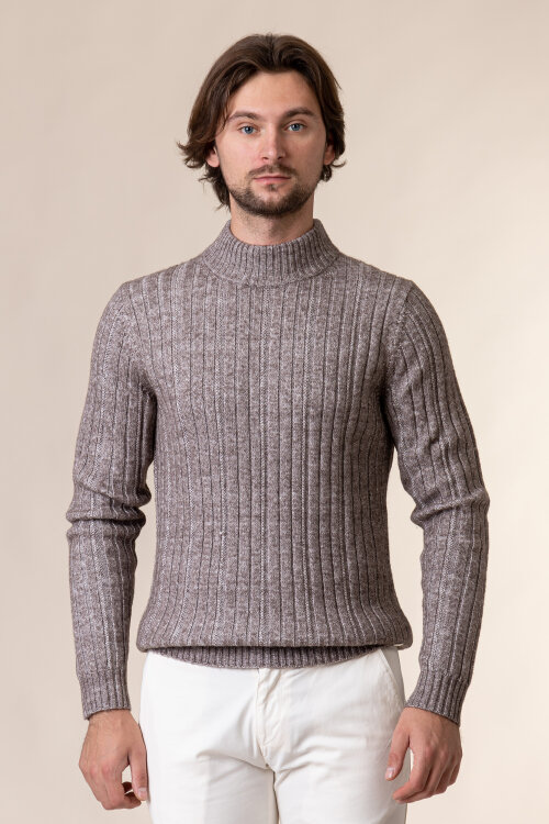 Sweter Roy Robson 091038751011100/01_A230 beżowy