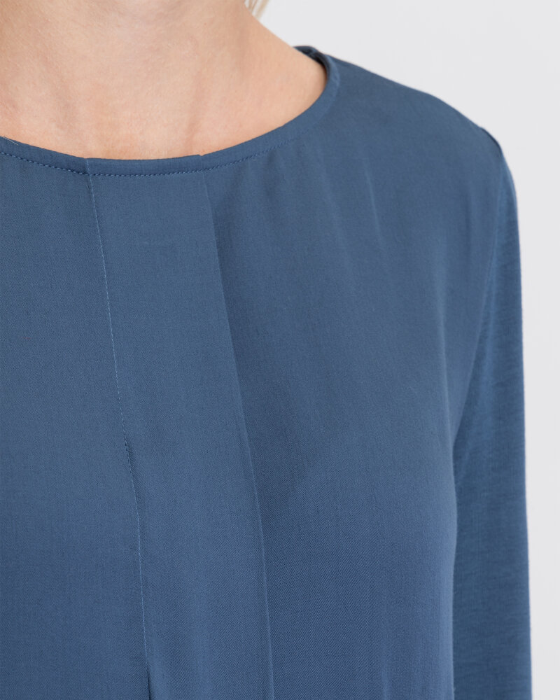 T-Shirt Bugatti 51131_1 8165_380 niebieski - fot:2