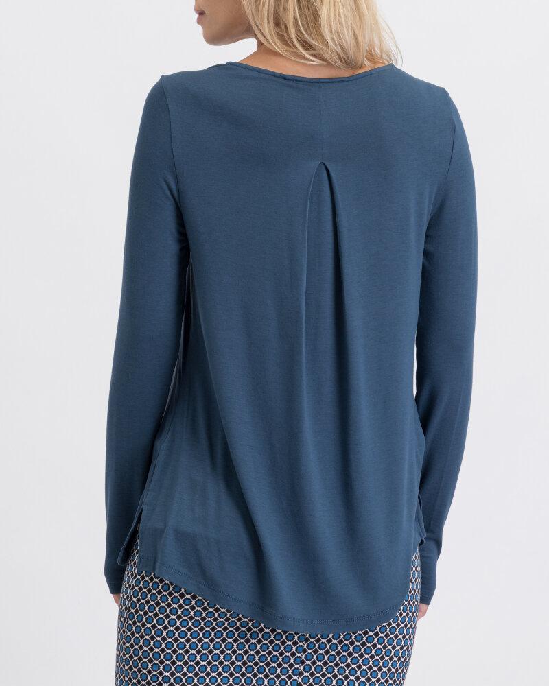 T-Shirt Bugatti 51131_1 8165_380 niebieski - fot:3