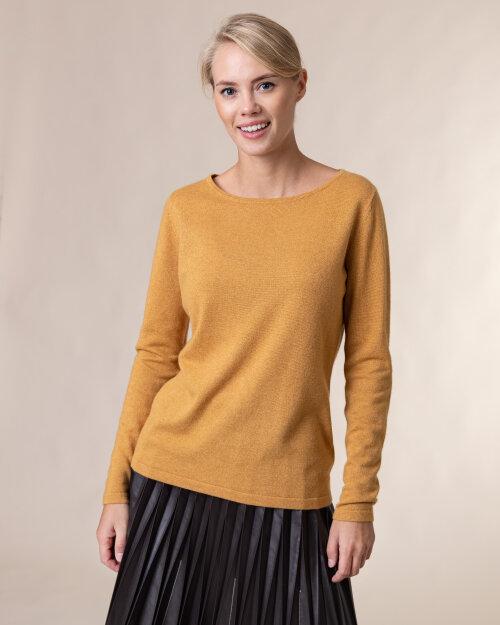 Sweter Stenstroms 450004_6149_740 żółty