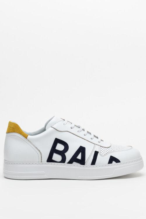 Buty Baldessarini 9606_76656_1010 biały