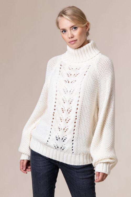 Sweter Gas 6674_ZAIDA_1017 kremowy