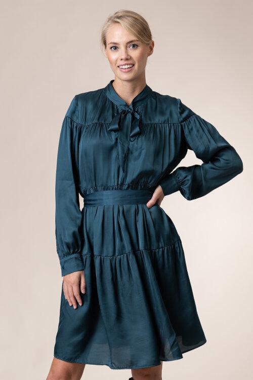 Sukienka Trussardi Jeans 56D00463_1T004249_G205 zielony