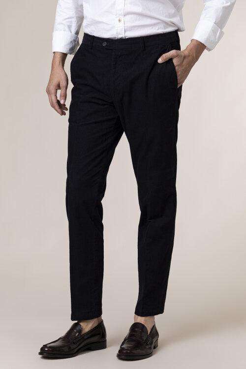 Spodnie Oscar Jacobson DENZ 5170_5368_215 czarny