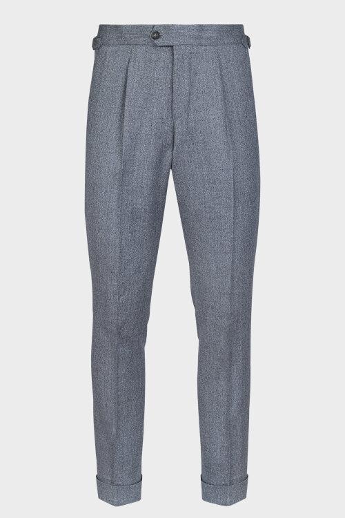 Spodnie Cavaliere 20AW20518_LYNCH SLIM_91 szary