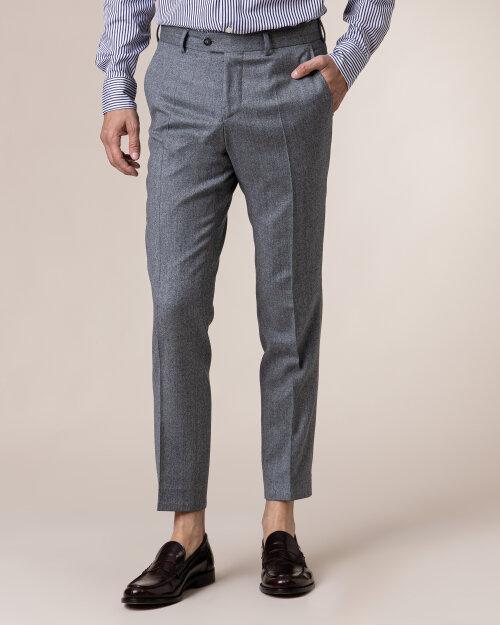Spodnie Cavaliere 20AW20418_PAUL_91 szary