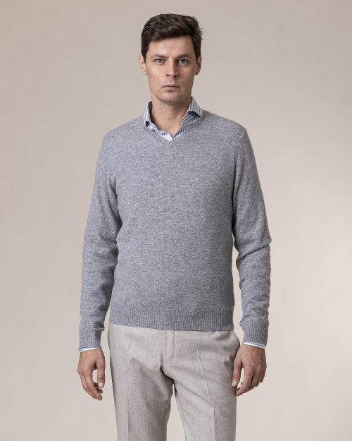 Sweter Stenstroms 420085_2255_330 szary