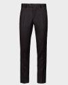 Spodnie Cavaliere 20AW20418_PAUL_50 brązowy
