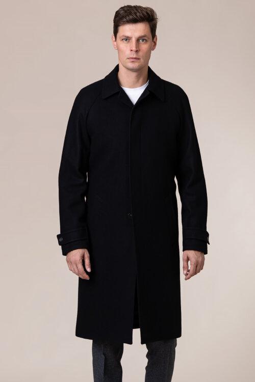 Płaszcz Cavaliere 75AW20225_JIMMY_99 czarny