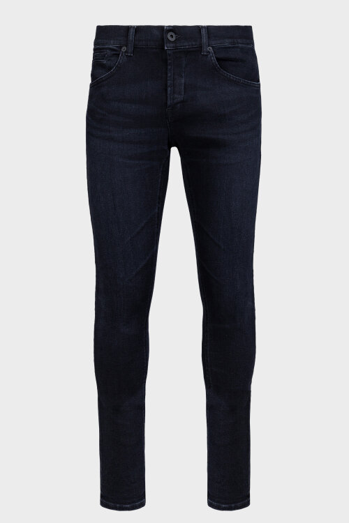 Spodnie Dondup UP232 _DSE275U_999 czarny