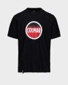 T-Shirt Colmar 4109_7UD_99 czarny