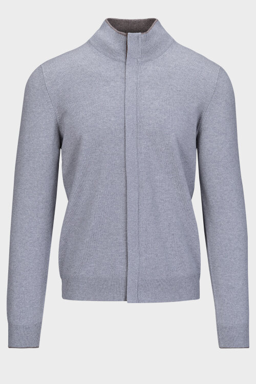 Sweter Gran Sasso 55137_19675_061 szary