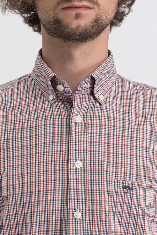 Koszula Fynch-Hatton 12198130_8131 czarny
