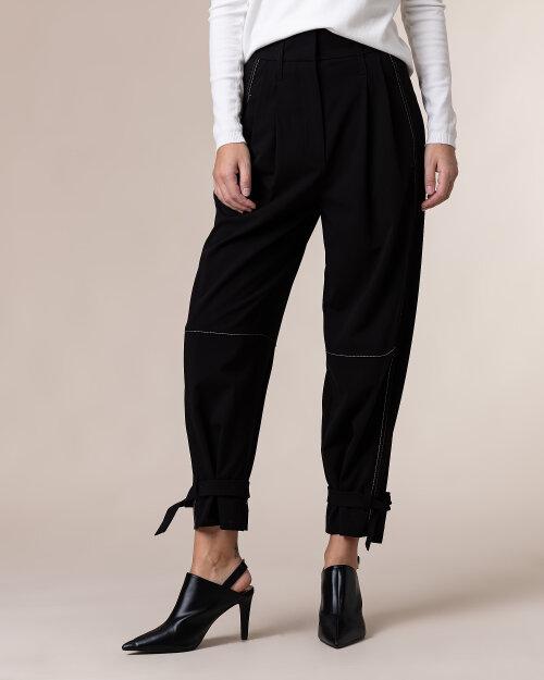 Spodnie Beatrice B 20FA1360ARTE28_99 czarny