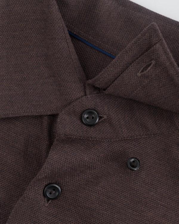 Koszula Eton 0562_62597_38 brązowy