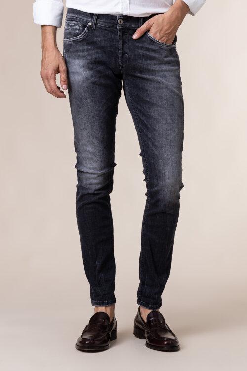 Spodnie Dondup UP232 _DS0281U_999 szary