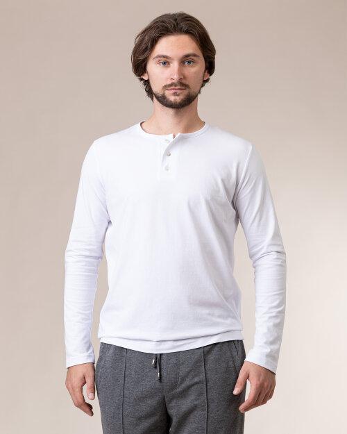T-Shirt Philip Louis NOS_M-TSH-0045 NOS_WHITE biały