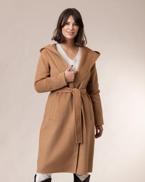 Płaszcz Trussardi  56S00542_1T004437_B125 beżowy