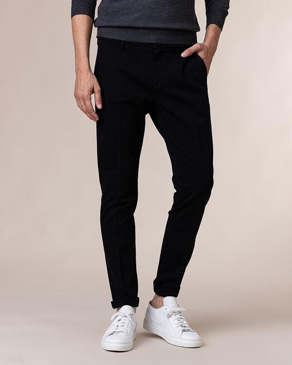 Spodnie Dondup UP235_JSE108U_999 czarny