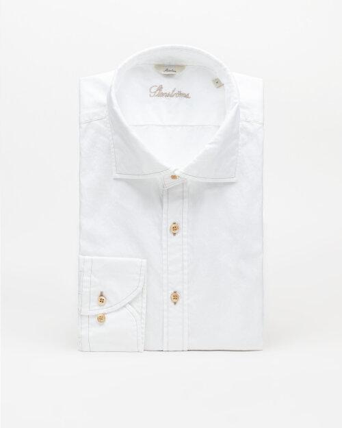 Koszula Stenstroms 775921_7886_000 biały