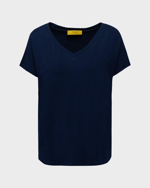 T-Shirt Fraternity NOS_W-TSH-0061 NOS_NAVY/V granatowy