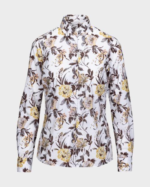 Koszula Stenstroms 261000_6781_711 biały