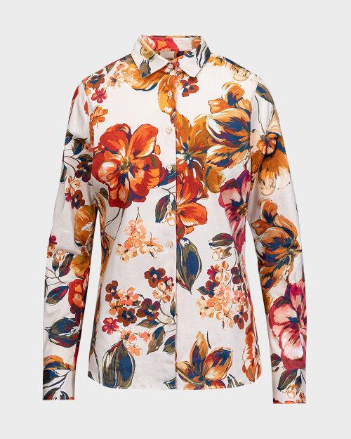 Koszula Stenstroms 261000_6821_561 kremowy