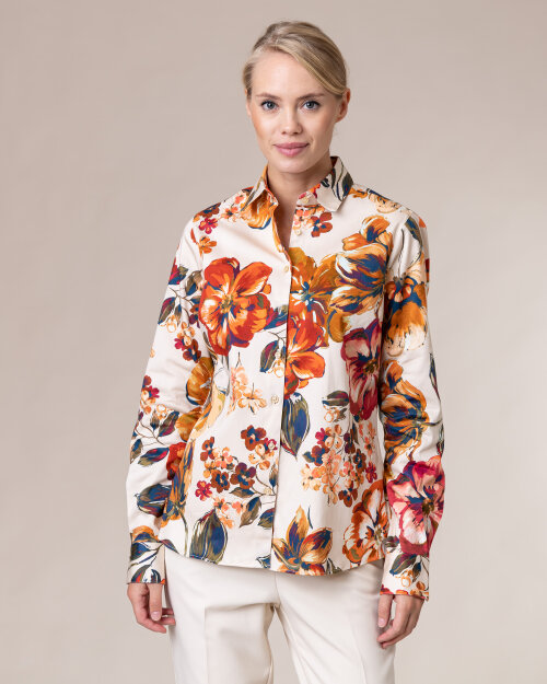 Koszula Stenstroms 261000_6821_561 beżowy