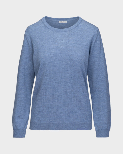 Bluzka Stenstroms 450056_2777_140 niebieski