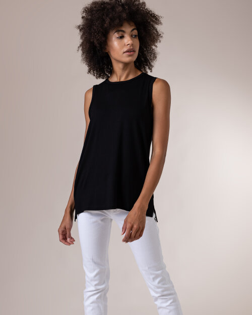 T-Shirt Fraternity NOS_W-TSH-0085 NOS_BLACK/V czarny