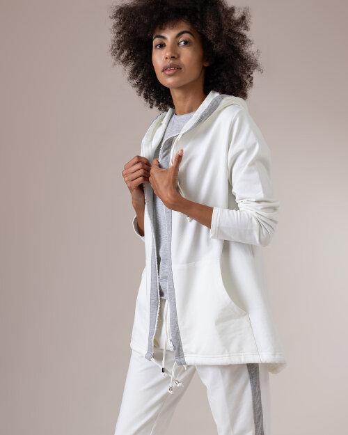 Bluza Fraternity NOS_W-BLO1-0057 NOS_OFF WHITE/2 biały