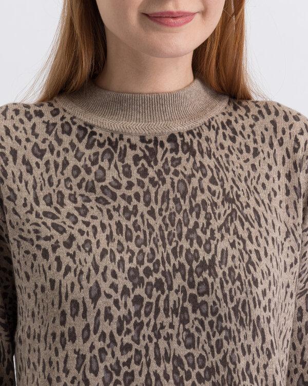 Sweter Stenströms 450074_6249_321 beżowy
