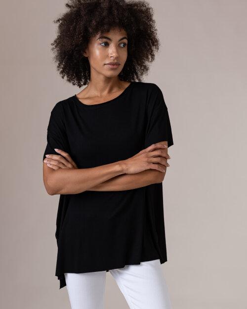 T-Shirt Fraternity Nos_W-Tsh-0120 Nos_Black/v Czarny Fraternity NOS_W-TSH-0120 NOS_BLACK/V czarny