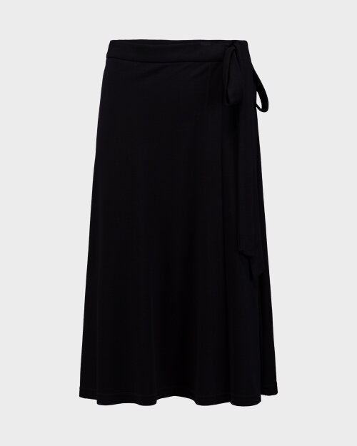 Spódnica Fraternity NOS_W-SKI-0146 NOS_BLACK czarny
