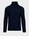 Sweter At.p.co A21439 _5050_790 granatowy