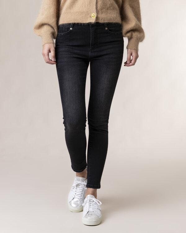 Spodnie Skills&genes W201FLOR493_W236L3_ czarny