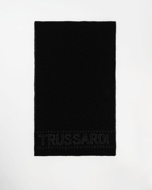 Akcesoria Trussardi  57Y00003_9Y099999_K308 czarny
