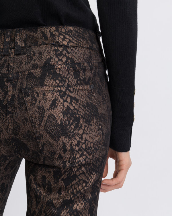 Spodnie Atelier Gardeur ZURI90 643181_27 czarny