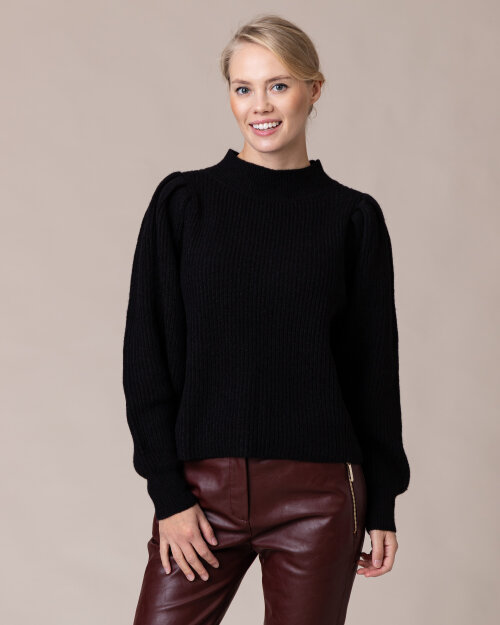Sweter One More Story 101470_1100 czarny