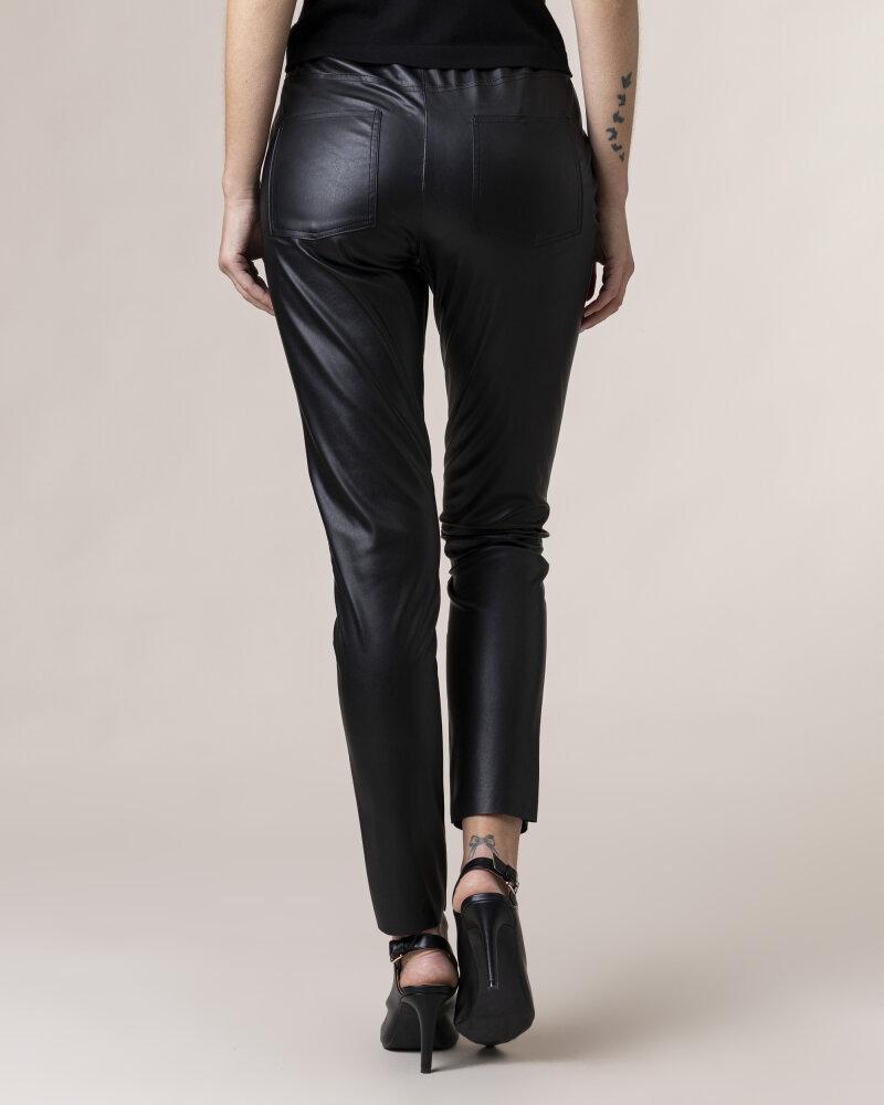Spodnie One More Story 101446_1100 czarny - fot:4