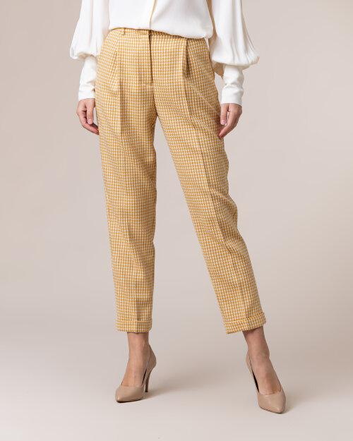 Spodnie Beatrice B 20FA1425P202_250 żółty