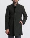 Płaszcz Bugatti 44085_425633_190 zielony