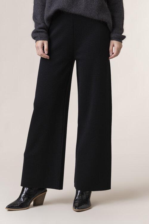 Spodnie (100% Merino Wool) Stenstroms 450166_6833_600 czarny