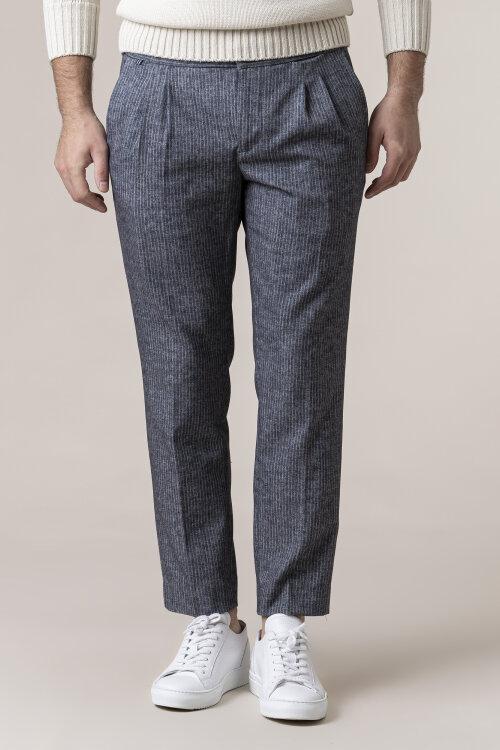 Spodnie At.p.co A211BERLINO563_TF100/TS3_930 szary