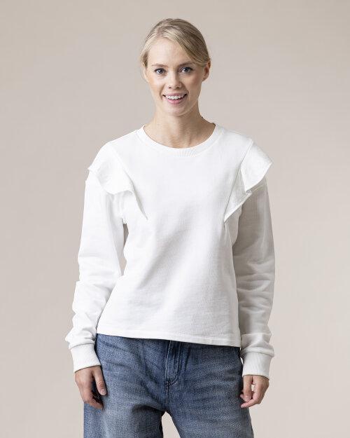 Bluza One More Story 101454_1001 biały