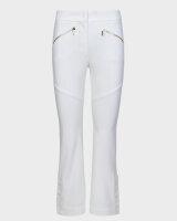 Spodnie Iblues 77860307_AMALIA_004 biały