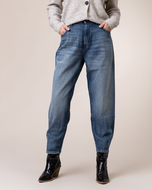 Spodnie Beatrice B 20FA1390MUM_550 niebieski